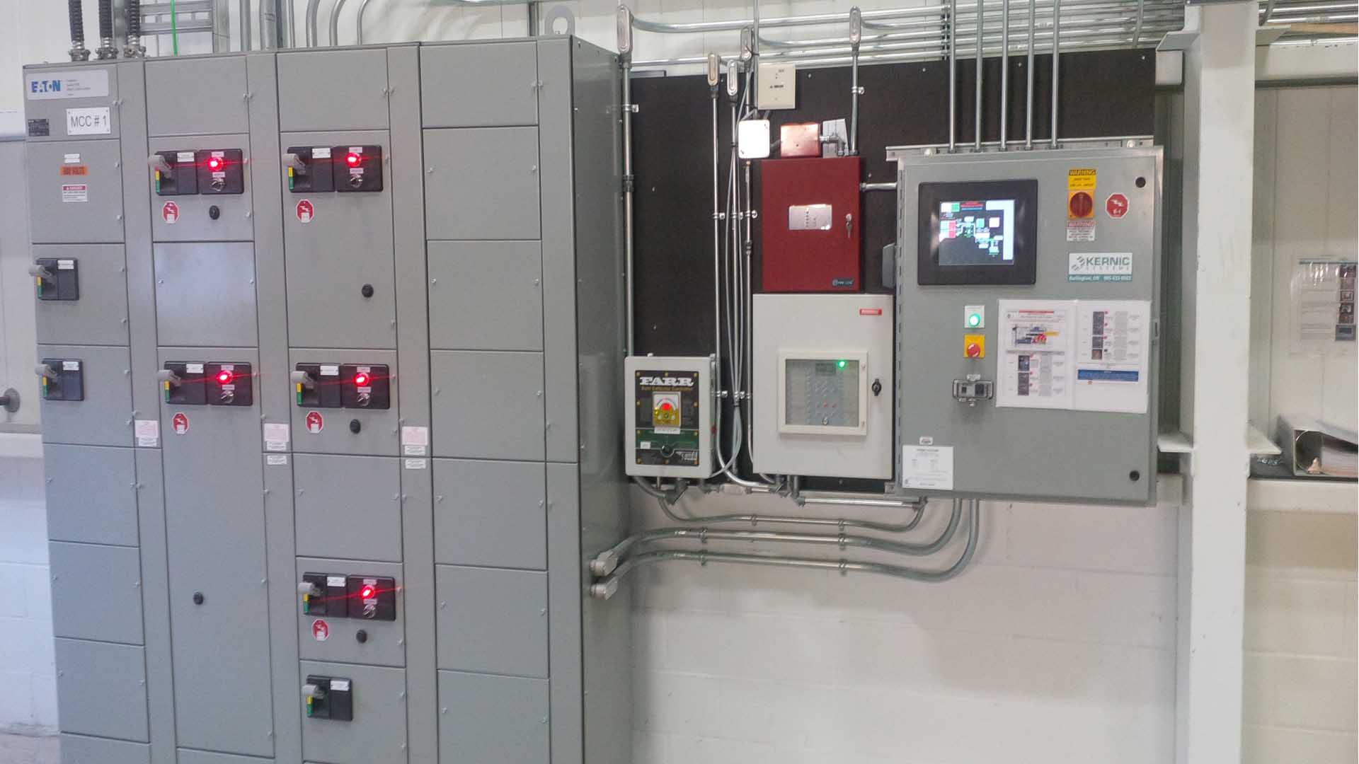 Control Systems Banner